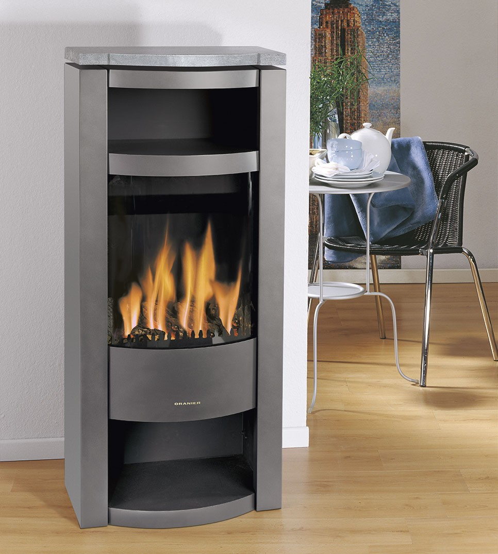 oranier gaskaminofen 60 57 main panorama gas. Black Bedroom Furniture Sets. Home Design Ideas