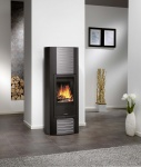 Kamin Design mit Power
