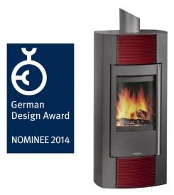 Astra 5 R wurde für den German Design Award