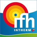 Logo der IFH 2012