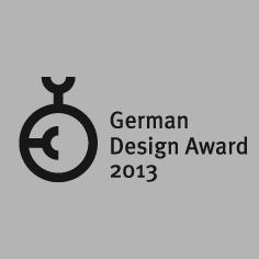 Logo des Design Award