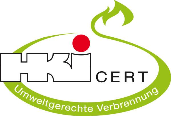 HKI-Cert Logo